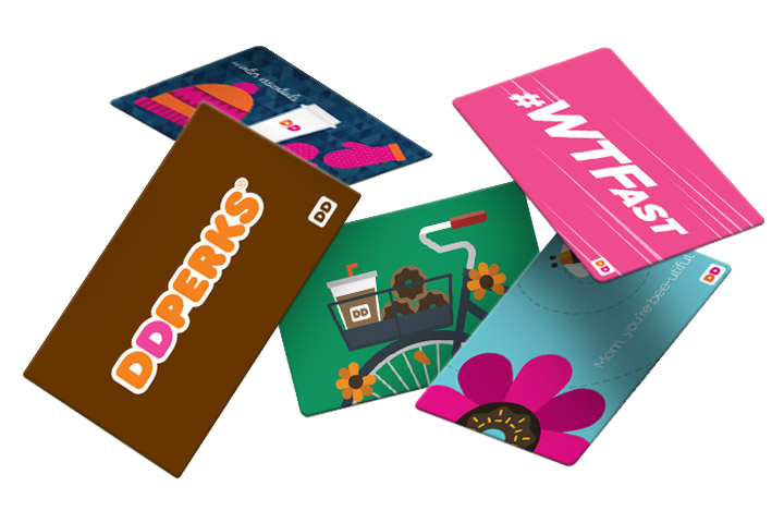 Dunkin donuts gift cards from cashstar email them an egift card negle Image collections